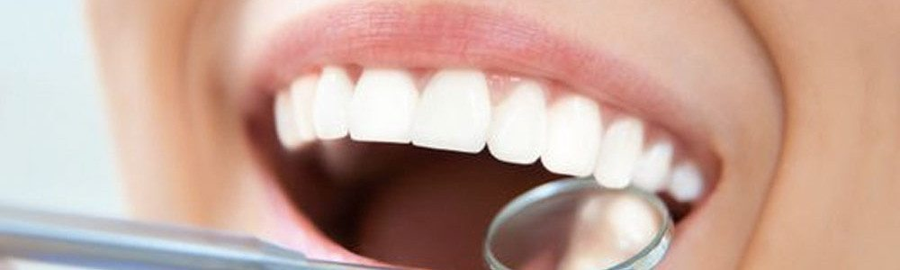 Oral Problems Could Signify an Eating Disorder