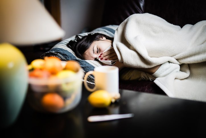 Regular Dental Care Lowers Risk of Pneumonia